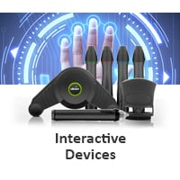 Interactive Devices