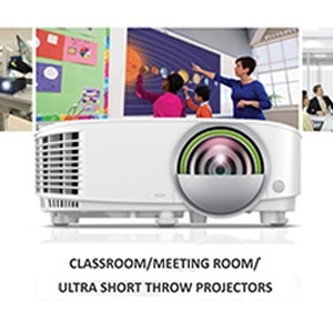 Classroom/Meeting Room/Ultra Short Throw Projectors