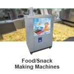 Food/Snack Making Machines