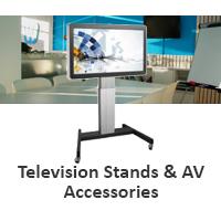 Television Stands & AV Accessories