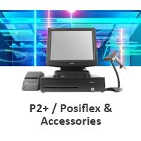 P2+ / Posiflex & Accessories