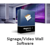 Signage/Video Wall Software