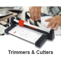 Trimmers & Cutters