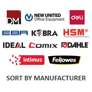 Sort By Manufacturer