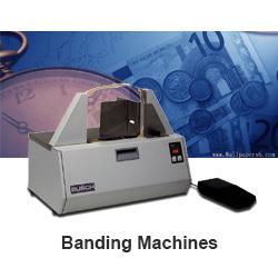 Banding Machines