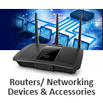 Routers/ Networking Devices & Accessories