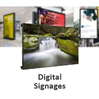 Digital Signages