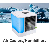 Air Coolers/ Humidifiers
