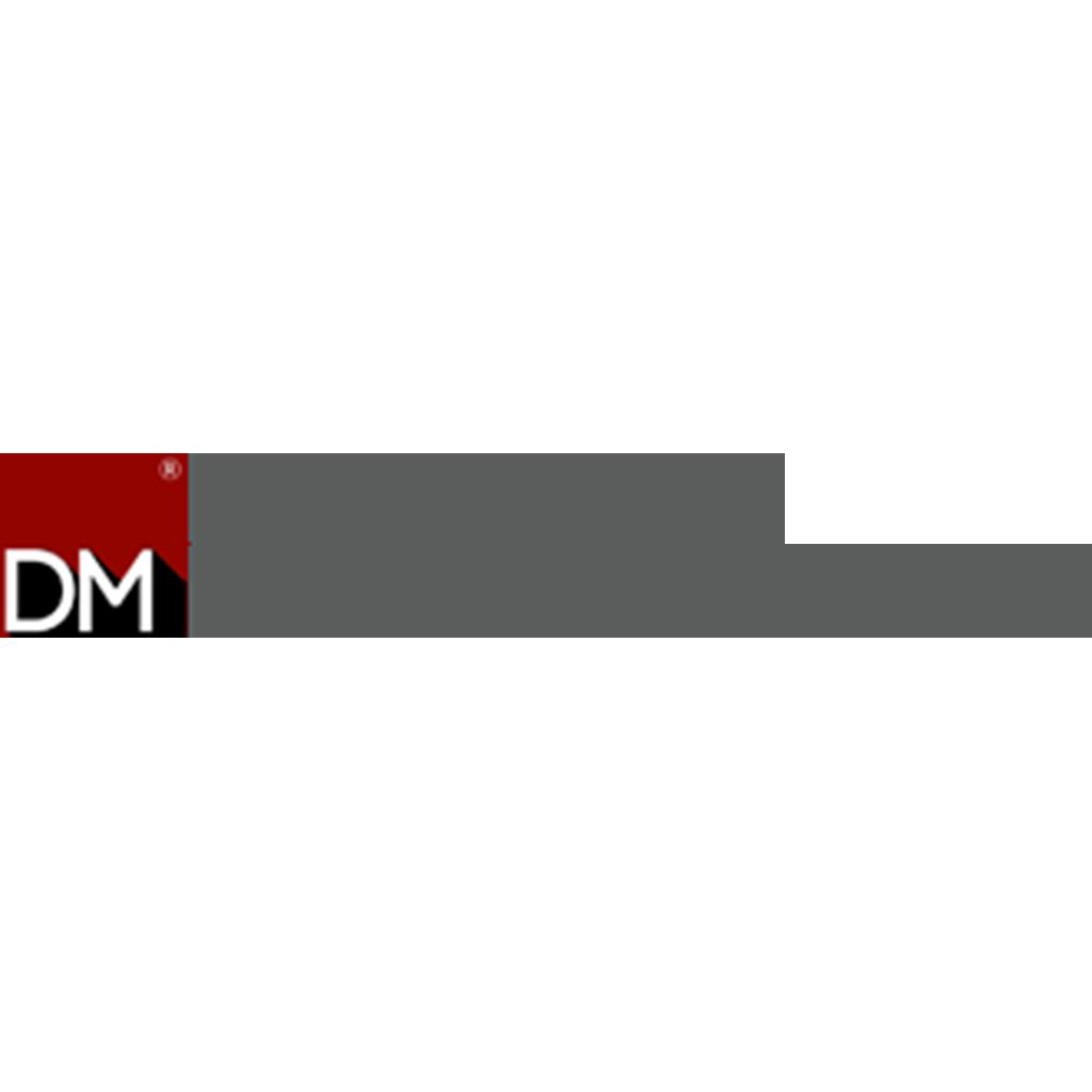Audionic DJ-700 2.0 Channel Speakers - Black