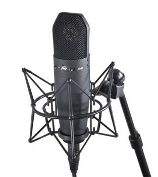 Peavey Shock Mount for M1 and M2 Studio Pro Mics