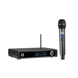 Ahuja AWM700UH Single Channel UHF UHF Wireless Microphone