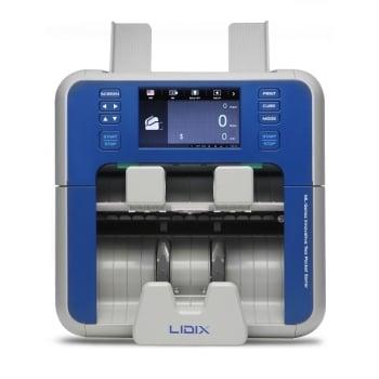 Lidix (Korea) – Heavy Duty Bank Note Processing System
