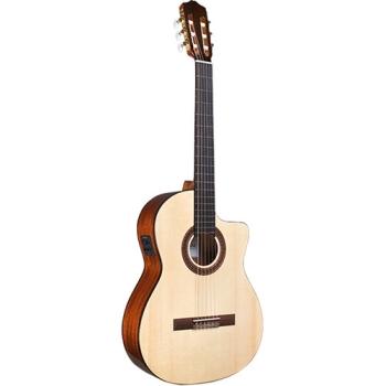 Cordoba C5-CE 6-string Acoustic Nylon-string Classical Guitar