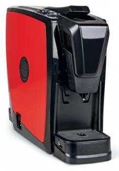 BYE Innovative Espresso Coffee Capsule Machine - Red