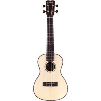Cordoba 21C 21 Series Concert Ukulele_Natural Satin Guitar