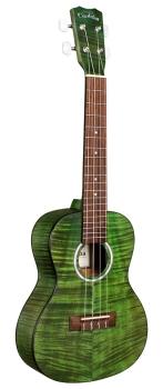 Cordoba 15CFM Concert Ukulele - Jade Green Guitar