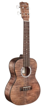 Cordoba 15CFM Concert Ukulele - Granite Gray Guitar