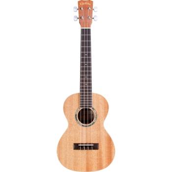 Cordoba 15TM 15 Series Tenor Ukulele_Natural Matte Satin Guitar
