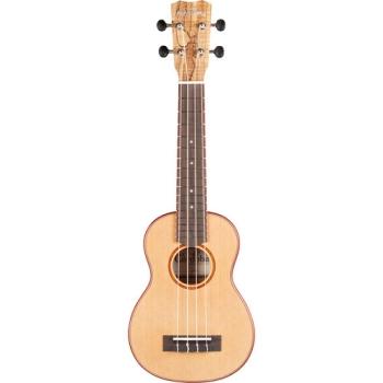 Cordoba 24S 24 Series Soprano Ukulele Natural Satin Guitar