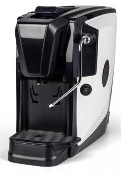 BYE Innovative Espresso Coffee Capsule Machine - White