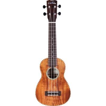 Cordoba 25S Series Soprano Ukulele Guitar