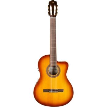 Cordoba C5-CE SB Iberia Series Nylon-String Acoustic-Electric Guitar