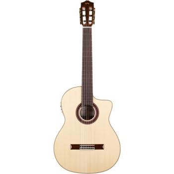 Cordoba GK Studio Negra 6-string Acoustic-electric Guitar