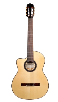 Cordoba GK Studio Left-handed 6-string Acoustic-electric Guitar
