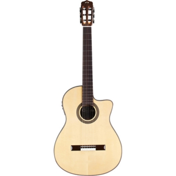 Cordoba Fusion 12 Spruce 6-string Acoustic-electric Guitar