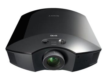 Sony VPL-HW45/B 1,800 Full HD SXRD Home Cinema Projector