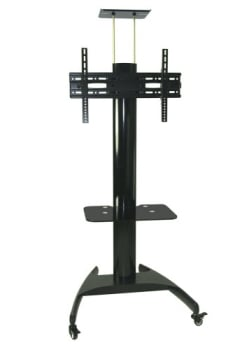 Alpha LCD/LED Trolley Stand ATLFS-09B