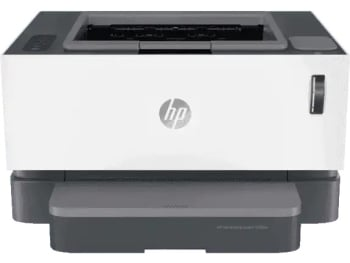 HP 1000a Neverstop LED Display Laser Printer