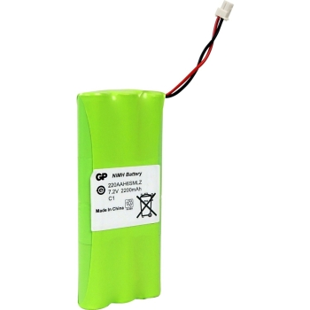 ClearOne 592-158-003 Battery Pack-7.2V 2200 Mah W-Fuse For MAX Wireless Phones