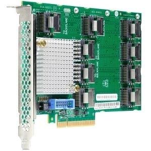 HPE DL38X Gen10 12Gb SAS Expander Card