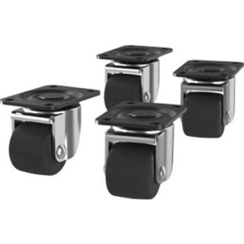 Vertiv Liebert VRA6024 Four Pieces Caster Kit