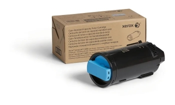 Xerox 106R03912 High Capacity Cyan Toner Cartridge