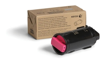 Xerox 106R03913 High Capacity Magenta Toner Cartridge