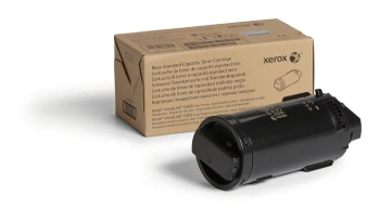 Xerox 106R03911 Black Standard Toner Cartridge