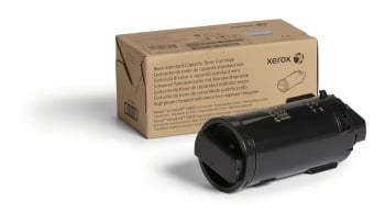 Xerox 106R03927 Extra High Capacity Black Toner Cartridge