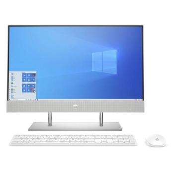 HP All-in-One 24-dp0001ne PC ( Intel Core™ i5 TB HDD + 256GB SSD, 8GB RAM, Win 10)
