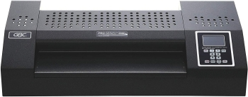 GBC 1703600 A3 Pro Series 3600 Professional Office Laminator Black