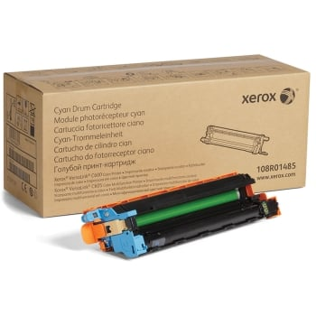 Xerox 108R01485 Genuine Cyan Drum Cartridge