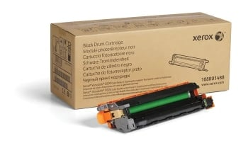 Xerox 108R01488 Genuine Black Drum Cartridge