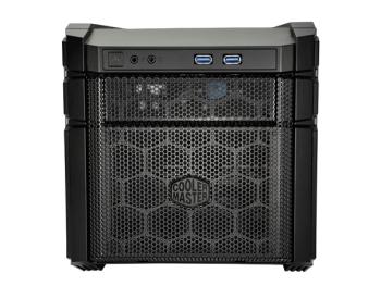 Cooler Master HAF Stacker 915F Mini ITX Casing