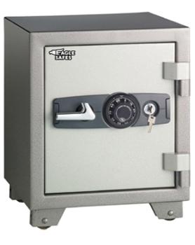 Eagle SS-035 K+K  Fire Resistant Safes