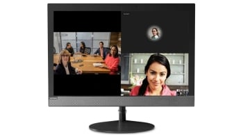 Lenovo V130-20IGM All-in-One PC (Intel Pentium Silver, 4GB, 1TB HDD, DOS)