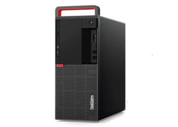 Lenovo ThinkCentre M920t Tower Desktop (Intel Core i7, 8GB RAM, 1TB HDD, Win10Pro64)