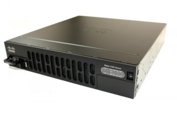 Cisco ISR4351-AX/K9 Integrated Services Router