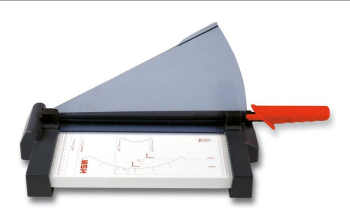HSM Cutline G3210 Paper Cutter
