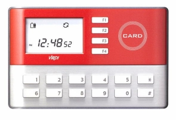 Virdi AC 1000 Card Access Control Terminal